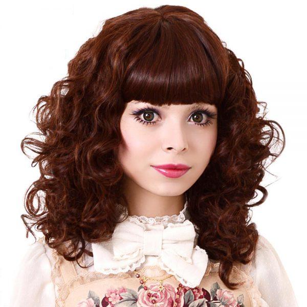 Cheap Gothic Lolita Wigs Br Bijou