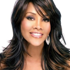 Top Quality African American Synthetic Wig Basic Cap