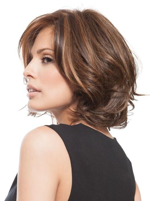 Cheap And High End Crowd Pleaser Hf Synthetic Lace Front Wig Mono Part