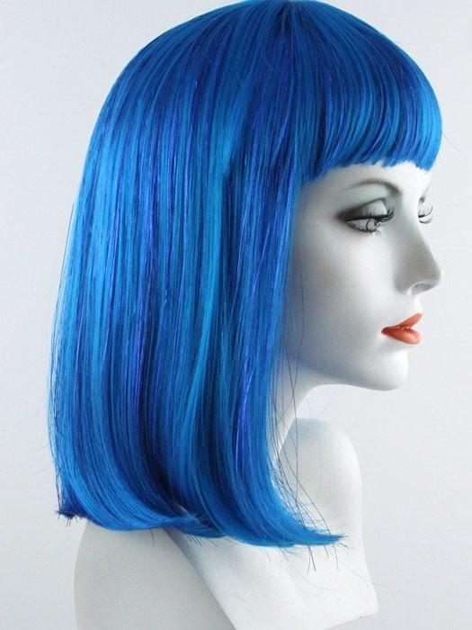 Cheap GoGo Girl Synthetic Wig Basic Cap
