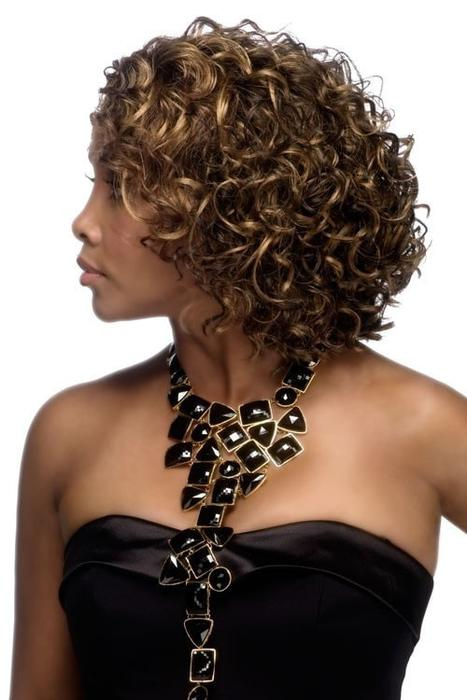 Top Quality Cheap Synthetic Half Wig