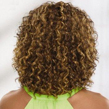 Cheap And Top Quality Jessie Ebony Wigs