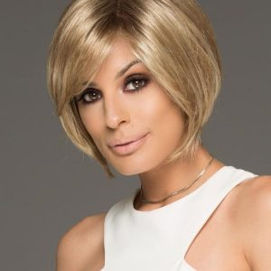 Top Quality Star Synthetic Lace Front Wig Hand-tied