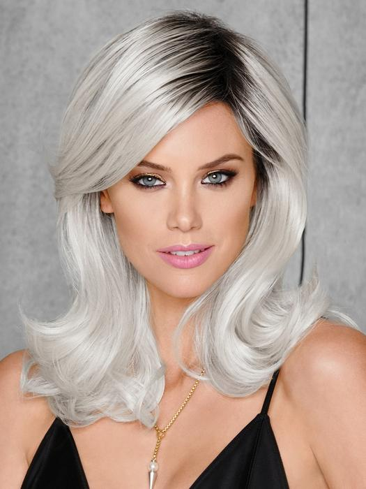 Cheap Whiteout HF Synthetic Wig Basic Cap