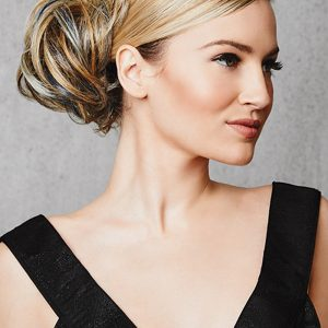 Cheap All Hairpieces Colored Hf Synthetic Hair Wrap