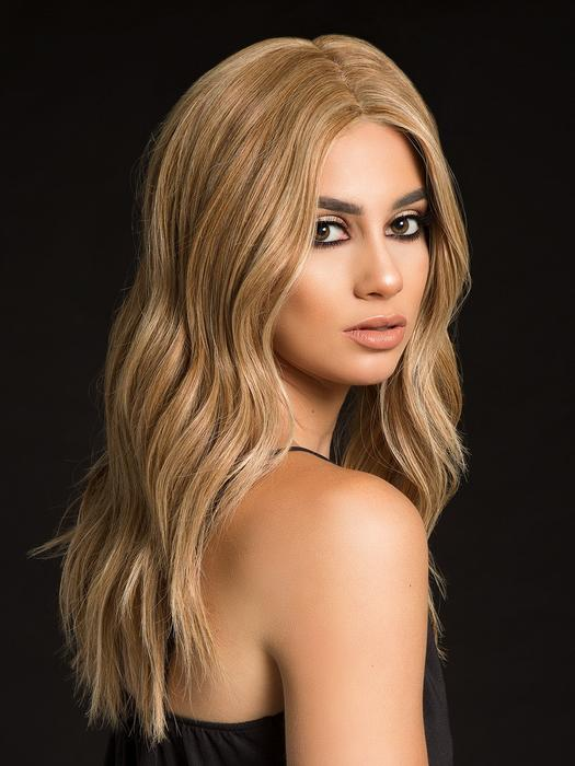 Cheap Women Monofilament Straight Lace Front Human Hair Wig Mono Top By Rooted