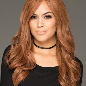 Top Quality Women Straight Monofilament Human Hair Wig Mono Top